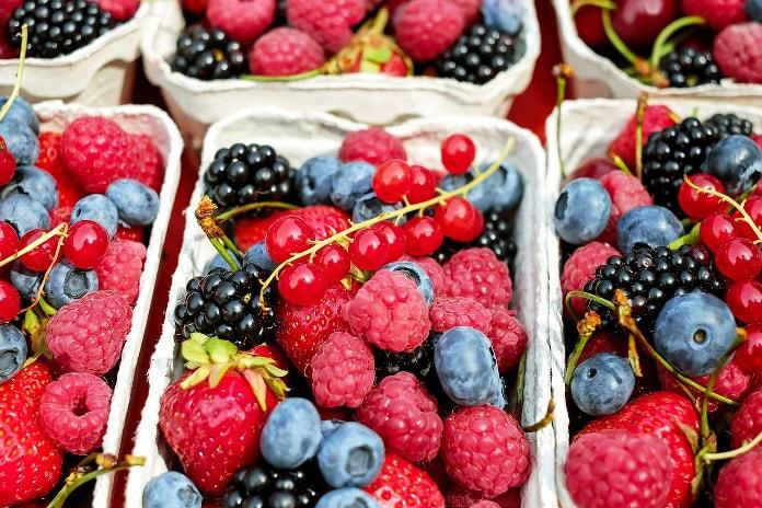 Welche Früchte können auf Diät gegessen werden